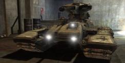 Tank Reconstruction