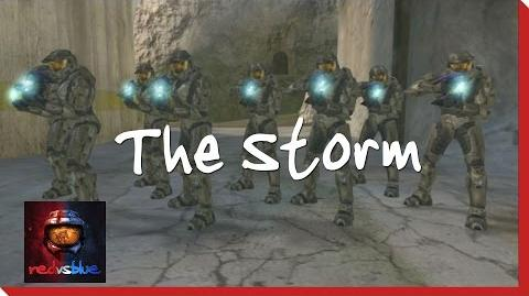 The Storm - Episode 57 - Red vs