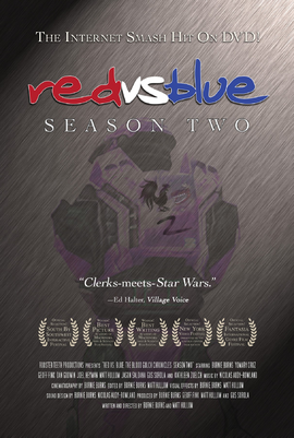 RvB Season2