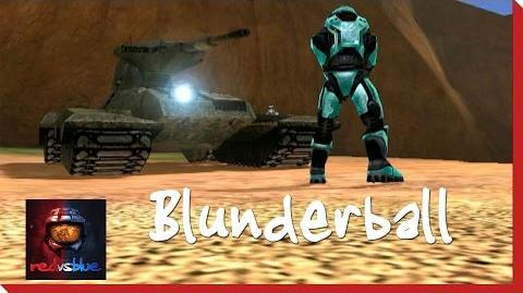 Blunderball - Episode 36 - Red vs