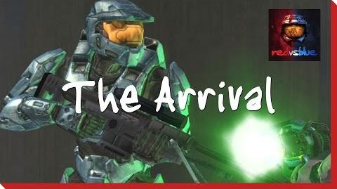The Arrival - Episode 77 - Red vs