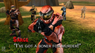 RvB Awards - Best Quote Sarge