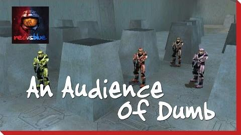 An Audience of Dumb - Episode 33 - Red vs