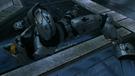 Tex's robot body