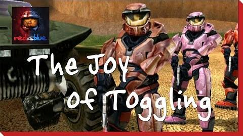 The Joy of Toggling - Episode 23 - Red vs