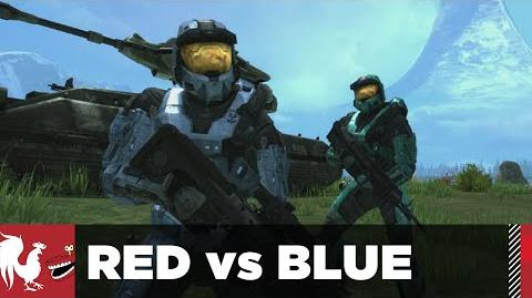Get Bent - Episode 17 - Red vs. Blue Season 14