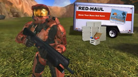 Red-Haul