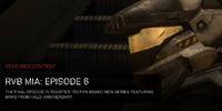 MIA: Episode 6