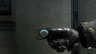 Locus handing Freckles' storage chip to Washington - S12E9