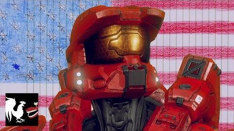 Red vs