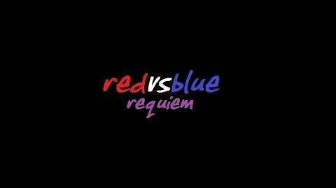 Red vs. Blue Requiem - Title Sequence