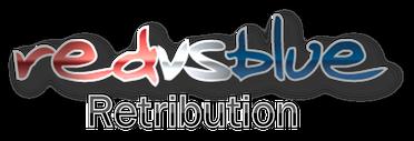 RvB Retribution Logo