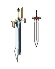 Celestial Reaper and Freyja