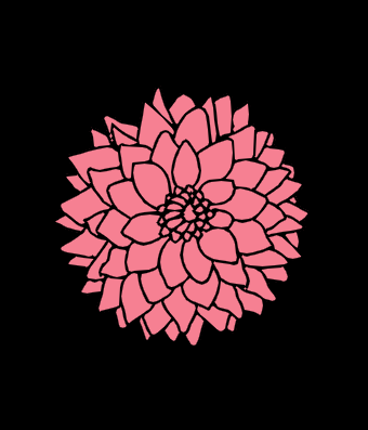 File:Dahlia Flower.png