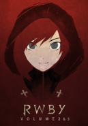 Ruby Portrait