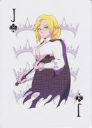 Glynda card