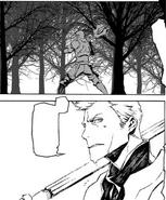 Manga 12 cardin