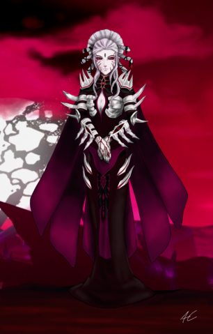 File:RWBY - Salem Armor (with signature).png