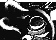 Manga 10, Roman unexpected encounter an unknown Grimm