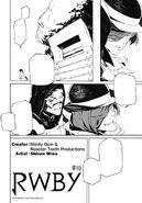 Manga 10 Cover