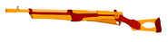 Milo gun
