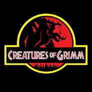 Creatures of Grimm art