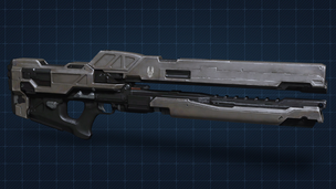 Halo 4 weapon railgun by spartan22294-d5mcpsn