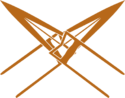 Desert emblem