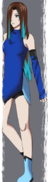 Saige Fullbody View