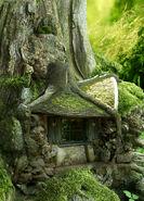 Sirce Tree House