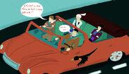 RBIN car ride comic