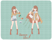 Chamoisee Concept