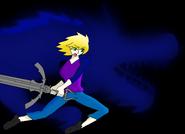 Diamond Verse Azure Dragon