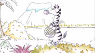 Miss Zebra