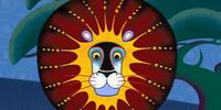 Lion (Tinga Tinga Tales)
