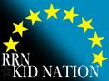 Kid Nation Front Logo