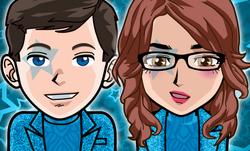 Jack & Miranda V