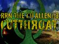 Cutthroat Front Logo
