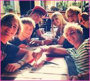 R5 and Ryland