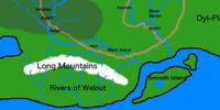 Long Mountains