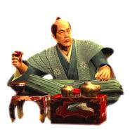 Itakura Katsushige 板倉勝重 - Chapter 7 - 001