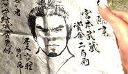 Musashi Wanted Poster 001