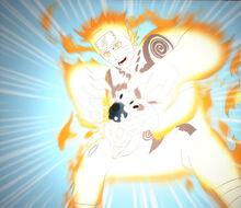Naruto 554 bijuu dama by bangalybashir-d4y18h8