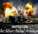 The Silver Naval Academy