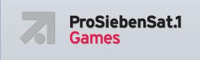 P7S1 Games Logo