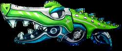 BurstShotgun MK2