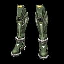 Icon iron boots nomal