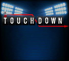 TouchDown S4 Menu