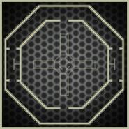 Temple-O minimap