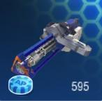 HEAVY MACHINE GUN (3)